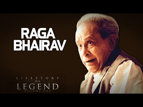 Raga Bhairav | Album: Lifestory Of A Legend, Bhimsen Joshi