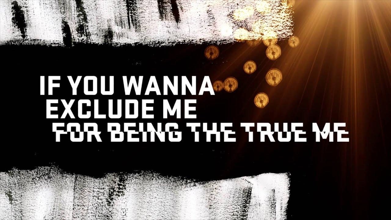 Lyric: Outsiders (Lyric Video)