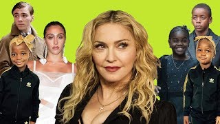 Download Madonna's kids 2019: Everything you need to know about them Mp3 and Videos