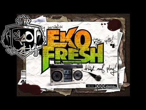Eko Fresh - Hass mich (Kanye West Original Version) - Lost Tapes - Album - Track 04