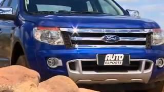 Ford Ranger | Auto Esporte