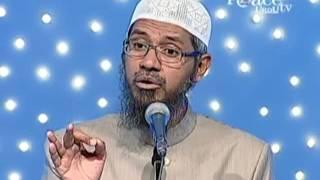 1500 Muslims Killed In Mumbai - Dr. Zakir Naik