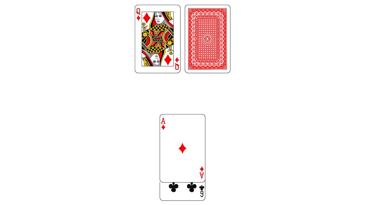 カジノトランプブラックジャックの遊び方やり方ルールhow To Play