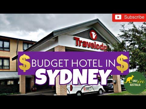 TRAVELODGE HOTEL MACQUARIE NORTH RYDE SYDNEY | BUDGET HOTEL IN SYDNEY | HOTEL IN SYDNEY | HOTEL