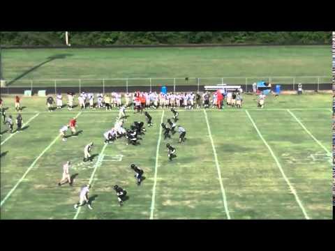 Gaffney High School Senior DB #1 Isaiah hughes highlights
