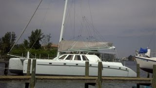 For Sale: 1999 CUSTOM 60' Custom Catamaran 60 - USD 549,900