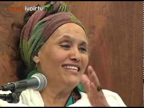 Conférence: Commémoration de la mort de Thomas Sankara Washington Dc 2017 (2ème Partie)