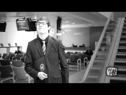 Co-op Interview Day -- Individual Interview