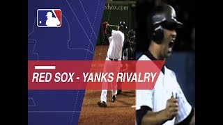 The Greatest Rivalry in Sports: Yankees and Red Sox
