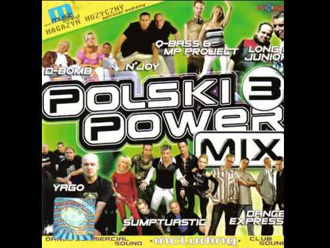 Polski Power Mix 3 [Hit'n'Hot Music]