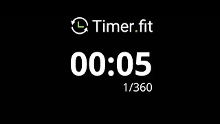 5 Second Interval Timer