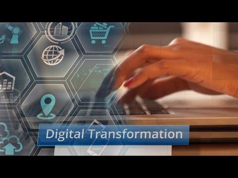 ECCB Connects Season15 Ep 8 - Digital Transformation