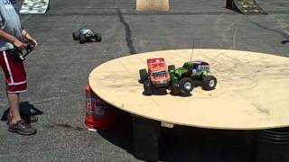 BigSquidRc Summer Kick Off Bash Hosted By Hobby Town USA Orland Rc Car Sumo