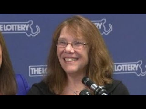 Powerball jackpot winner revealed