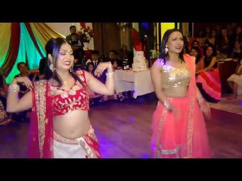 Banno Rani Tumhe Sayani With Wedding Mix Party Songs