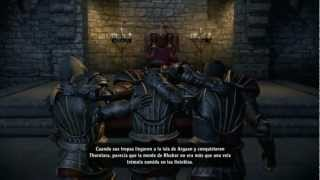 Gothic 4 Arcania Gameplay PC (HD) Comentado Español (First Look)
