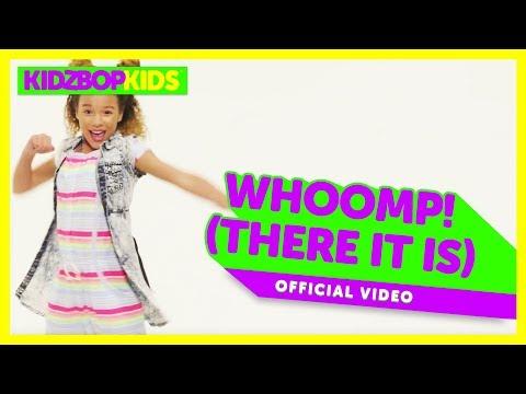 KIDZ BOP Kids –  Whoomp! (There It Is) (Official Music Video) [KIDZ BOP '90s Pop! ]