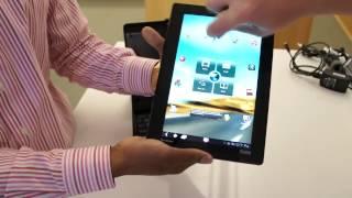 Распаковка планшета Lenovo ThinkPad. Харьков(, 2014-08-11T08:45:57.000Z)