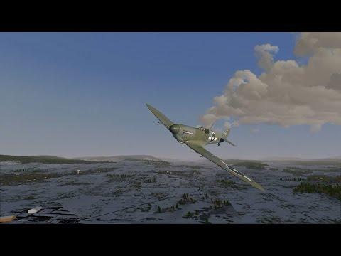 [FlightGear] Supermarine Seafire