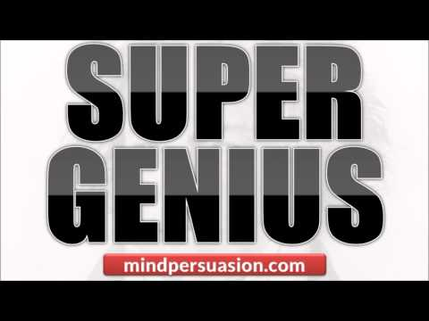 Genius Programming   IQ Blast   Subliminal Programming To Unleash Creativity