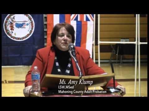 DISK 18 Amy Klumpp II A 4/26, 2014