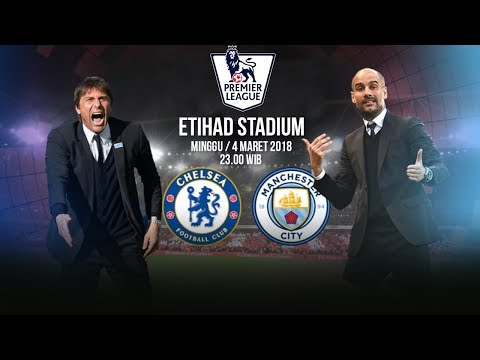 Big Match, Manchester City Melawan Chelsea, Ajang Pembalasan Pep Guardiola Mp3