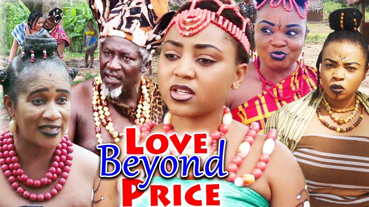 "Download New Movie Alert ""LOVE BEYOND PRICE"" Season 1&2 - (Regina Daniels) 2019 Latest Nollywood Epic Movie"
