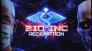 [Bio Inc. Redemption]현역을 공익으로 공익을 면제로 면제를 송장으로 만드는 게임 [환자는 살렸는데 내가 죽겠다]