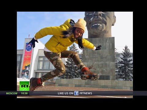 NewsTeam: Ups & Downs of Reporting - From Belgium to Buryatia (E16)