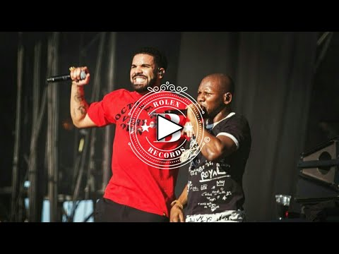 Giggs Live At Reading Festival 2017 Ft, Drake