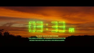 Berechet - 3:33 (Official Video) prod. By Scuze!
