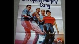 Franz Trojan Schlagzeugsolo 1983 LIVE mit der Spider Murphy Gang : Wer wird denn woana ?