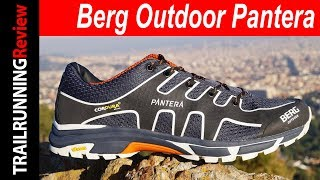 Berg Pantera Review
