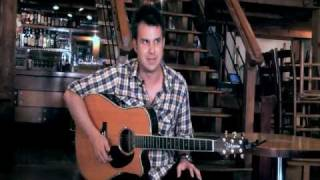 Howie Day:  Behind the Guitar