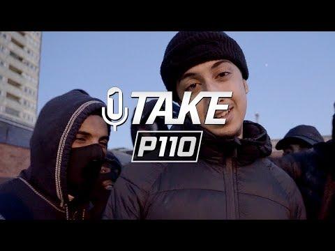 P110 - (WMG) Jazz The Kid   @Jaz_thekid #1TAKE