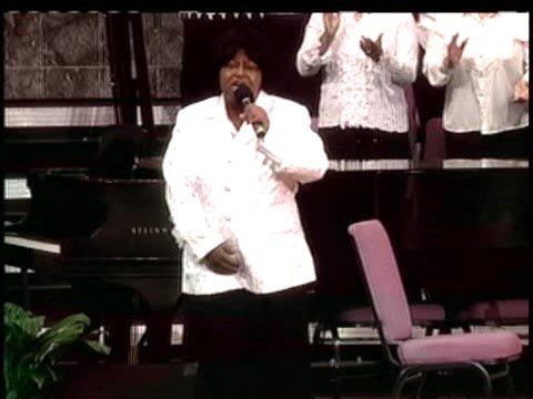In Everything Give Thanks - Temple of Deliverance Choir