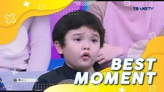 Cucu Elvy Sukaesih udah Bikin Lagu di Umur 7! | Best Moment Rumpi (3\/2\/21)