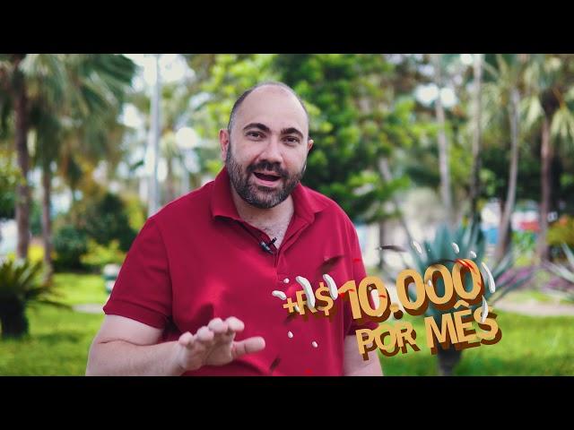 Quer ganhar mais de R$ 10.000 por mês em 2021?