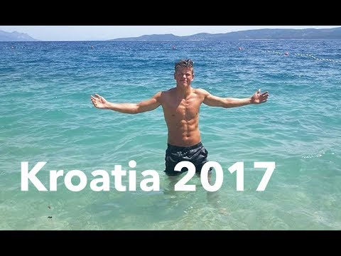 Kroatia 2017 | Vlog 26