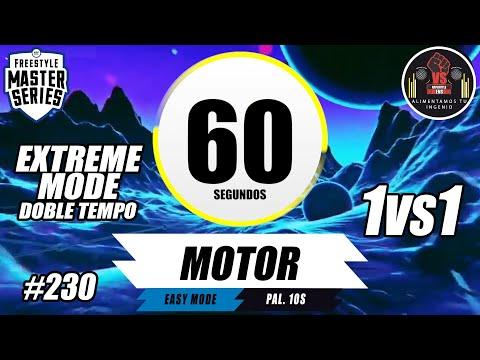 🎤🔥Base de Rap Para Improvisar Con Palabras🔥🎤 | CONTADOR FORMATO FMS | Ejercicio Freestyle | #230
