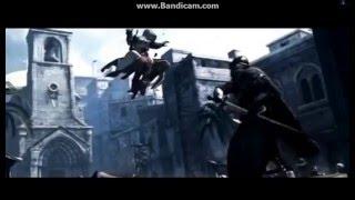 """""""Кредо убийцы"""" Assassins Creed 2016 трейлер к фильму"""