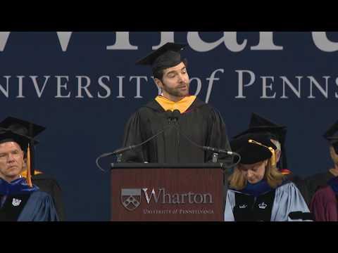 Jeff Weiner, 2018 Keynote Speaker | Wharton Undergraduate Program