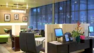 Sherman Associates: aloft Hotel - Commercial Space For Lease