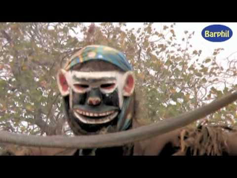 Kulamba Ceremony 2009 Part 1 (Promo Only)