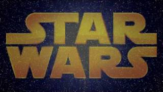 Star Wars Soundtracks: Battle Over Coruscant