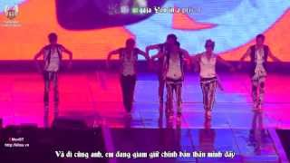 [6menST].[vietsub+kara]ShinHwa.Grand Final - Scarface.HD Mp3