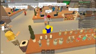 Roblox - Recipes for you!