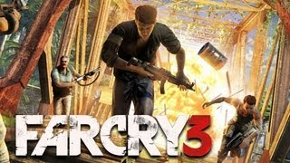 Far Cry 3 - Coop PC Gameplay