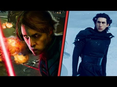15 Biggest Things Star Wars Movies Stole From The Expanded Universe