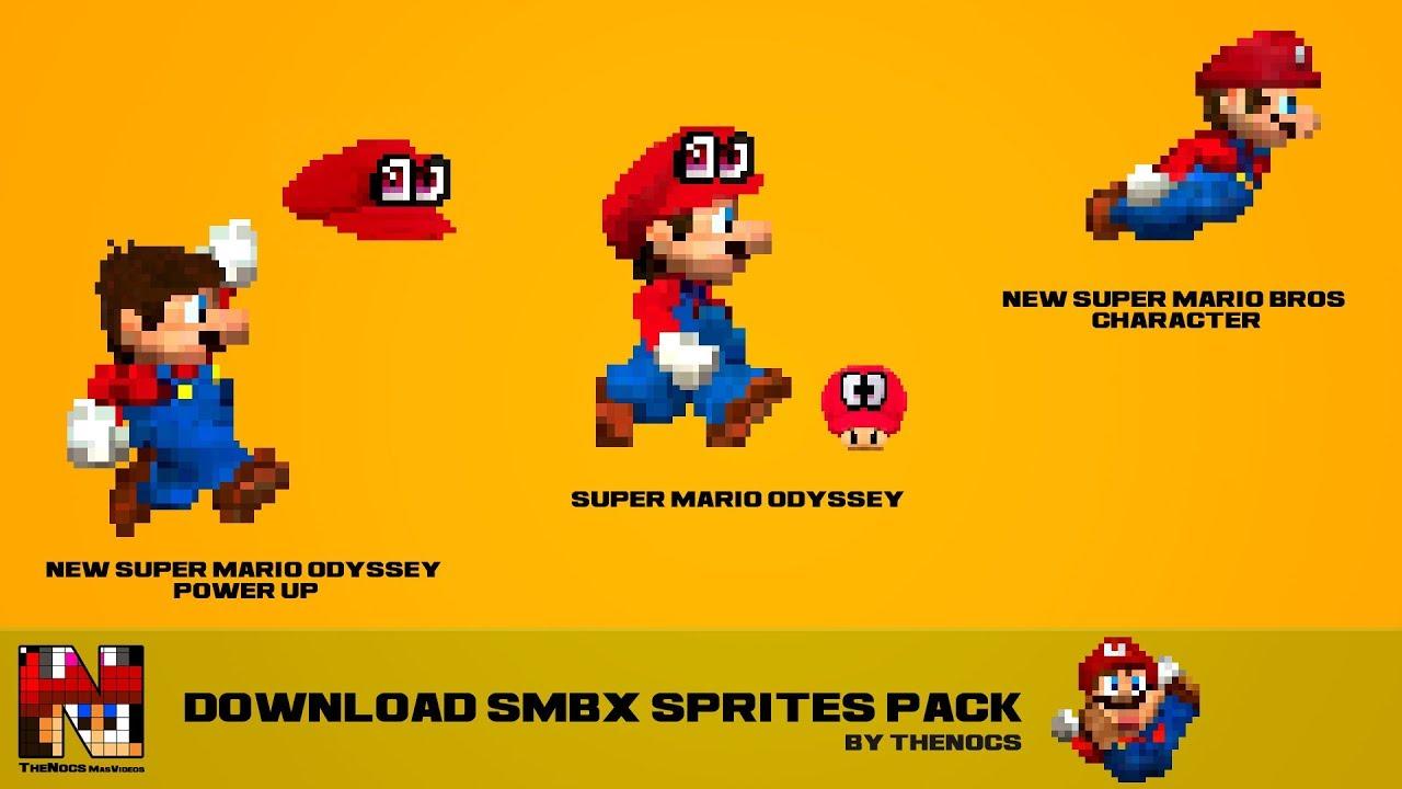 25+ Sprites Super Mario Bros Landscape Pictures and Ideas on